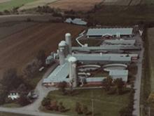 Farm for sale in Montmagny, Chaudière-Appalaches, 461, Montée de la Rivière-du-Sud, 19460847 - Centris