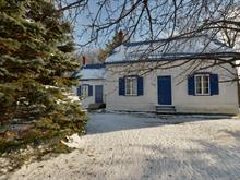 Hobby farm for sale in Saint-David, Montérégie, 527, Rang  Sainte-Cécile, 13594207 - Centris