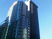 Condo / Apartment for rent in Ville-Marie (Montréal), Montréal (Island), 1625, Avenue  Lincoln, apt. 1601, 12247535 - Centris