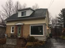House for sale in Thetford Mines, Chaudière-Appalaches, 287, Rue  Saint-Joseph Nord, 10218468 - Centris