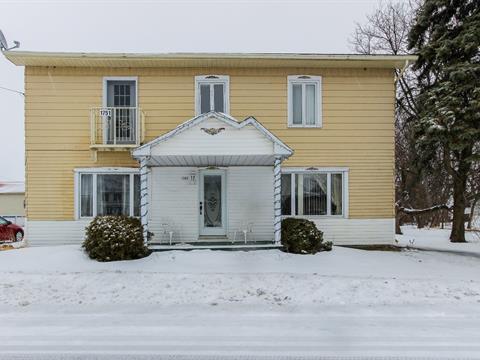 Duplex à vendre à Saint-Michel, Montérégie, 1749 - 1751, Rue  Martin, 23532595 - Centris