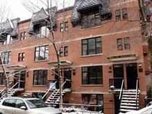 Condo à vendre à Ville-Marie (Montréal), Montréal (Île), 890, Rue  De La Gauchetière Est, 23076284 - Centris