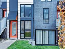 Condo for sale in Mercier/Hochelaga-Maisonneuve (Montréal), Montréal (Island), 5206, Rue  Gabriele-Frascadore, 28570329 - Centris