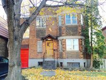 House for sale in Côte-des-Neiges/Notre-Dame-de-Grâce (Montréal), Montréal (Island), 3506, Rue  West Broadway, 26823348 - Centris