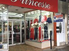 Local commercial à louer à Rosemont/La Petite-Patrie (Montréal), Montréal (Île), 6746, Rue  Saint-Hubert, 19121304 - Centris