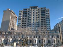 Condo for sale in Ville-Marie (Montréal), Montréal (Island), 1650, Rue  Sherbrooke Ouest, apt. 10W, 28849408 - Centris