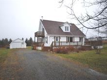 Maison à vendre à Sainte-Thérèse-de-Gaspé, Gaspésie/Îles-de-la-Madeleine, 143, Chemin de Saint-Isidore, 27518401 - Centris