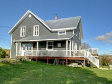 Hobby farm for sale in Rimouski, Bas-Saint-Laurent, 116, Chemin du Rang-Double, 24199708 - Centris