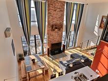 Loft/Studio for sale in Mercier/Hochelaga-Maisonneuve (Montréal), Montréal (Island), 2150, boulevard  Pie-IX, apt. 405, 20506202 - Centris
