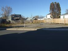 Terrain à vendre à Trois-Rivières, Mauricie, Rue  Notre-Dame Est, 20835332 - Centris