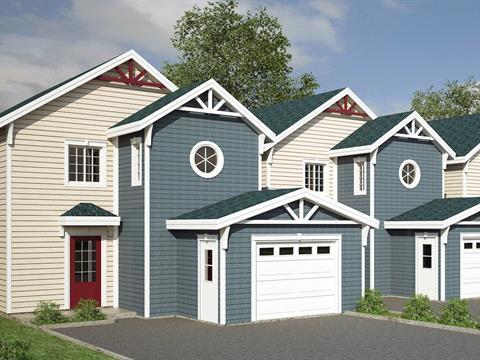 Maison de ville à vendre à Sainte-Anne-de-Beaupré, Capitale-Nationale, boulevard  Sainte-Anne, 22978925 - Centris