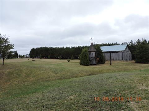 Terrain à vendre à Sainte-Jeanne-d'Arc, Saguenay/Lac-Saint-Jean, 419, Rue  Principale, 26278766 - Centris