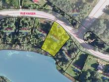 Land for sale in Rawdon, Lanaudière, Rue  Kaiser, 24786845 - Centris
