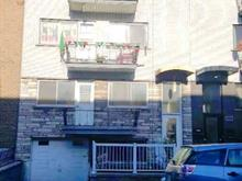 4plex for sale in Villeray/Saint-Michel/Parc-Extension (Montréal), Montréal (Island), 7491, Avenue  Bloomfield, 26819219 - Centris