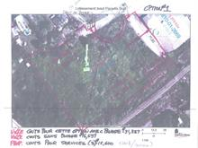 Lot for sale in Thetford Mines, Chaudière-Appalaches, 97, Rue  Paradis Sud, 21560844 - Centris