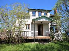 House for sale in Saint-Alexis-de-Matapédia, Gaspésie/Îles-de-la-Madeleine, 115, Rang  Saint-Benoit Est, 14415797 - Centris