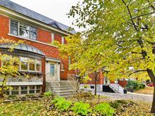 House for sale in Outremont (Montréal), Montréal (Island), 366, Avenue  Outremont, 27431400 - Centris