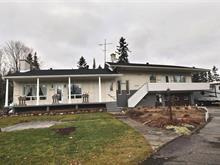 Maison à vendre à Laterrière (Saguenay), Saguenay/Lac-Saint-Jean, 5866, Chemin du Portage-des-Roches Nord, 14589364 - Centris