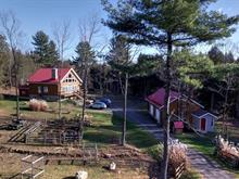 Hobby farm for sale in Brownsburg-Chatham, Laurentides, 50A, Rue de la Butte, 13239915 - Centris