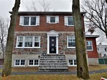 Maison à vendre à Sainte-Foy/Sillery/Cap-Rouge (Québec), Capitale-Nationale, 1215, Avenue  Preston, 24249488 - Centris