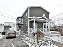 Triplex for sale in Saint-Hyacinthe, Montérégie, 16090, Avenue  Lafrance, 25136419 - Centris