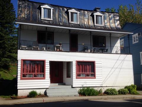 4plex for sale in Saint-Casimir, Capitale-Nationale, 155 - 155B, Rue  Tessier Est, 22630297 - Centris