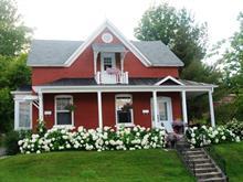 Maison à vendre à Jacques-Cartier (Sherbrooke), Estrie, 637A - 639A, Rue de London, 20702838 - Centris