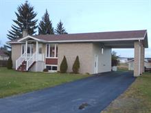 House for sale in Lorrainville, Abitibi-Témiscamingue, 468, Chemin des 6e-et-7e-Rangs Sud, 9665233 - Centris