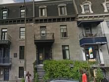 Triplex à vendre à Ville-Marie (Montréal), Montréal (Île), 1623 - 1627, Rue  Saint-Hubert, 20560638 - Centris