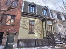 Maison à vendre à Le Plateau-Mont-Royal (Montréal), Montréal (Île), 3828, Avenue  Coloniale, 23979110 - Centris