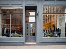 Local commercial à vendre à Ville-Marie (Montréal), Montréal (Île), 395, Rue  Notre-Dame Ouest, local 101, 17111341 - Centris