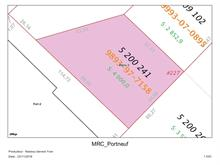 Lot for sale in Saint-Léonard-de-Portneuf, Capitale-Nationale, 227, Route du Moulin, 16889236 - Centris