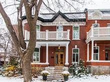House for sale in Outremont (Montréal), Montréal (Island), 460, Avenue  Villeneuve, 9331664 - Centris