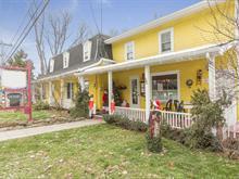 Bâtisse commerciale à vendre à Sainte-Catherine-de-Hatley, Estrie, 2 - 10, La Grand-Rue, 27485411 - Centris