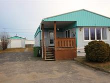 Mobile home for sale in Sept-Îles, Côte-Nord, 15, Rue des Perdrix, 26238932 - Centris