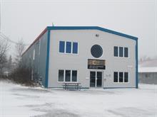 Industrial unit for rent in Val-d'Or, Abitibi-Témiscamingue, 1086, Rue des Manufacturiers, 28193425 - Centris