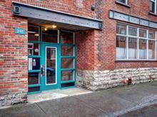 Loft/Studio à vendre à La Cité-Limoilou (Québec), Capitale-Nationale, 245, Rue  Christophe-Colomb Est, app. 101, 27079256 - Centris