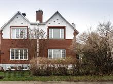 Maison à vendre à Ahuntsic-Cartierville (Montréal), Montréal (Île), 9520, Rue  Saint-Hubert, 25224013 - Centris