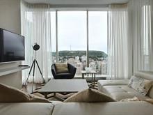 Condo / Appartement à louer à Ville-Marie (Montréal), Montréal (Île), 1300, boulevard  René-Lévesque Ouest, app. 3601, 11435120 - Centris