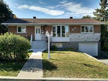 Maison à vendre à Pierrefonds-Roxboro (Montréal), Montréal (Île), 4424, Rue  Champagne, 21232788 - Centris