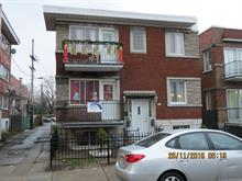 Duplex for sale in Villeray/Saint-Michel/Parc-Extension (Montréal), Montréal (Island), 8120, Rue  Birnam, 23183937 - Centris
