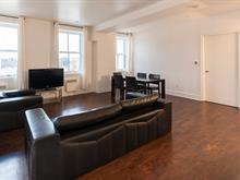 Condo / Apartment for rent in Ville-Marie (Montréal), Montréal (Island), 10, Rue  Saint-Jacques, apt. 1002, 16431618 - Centris