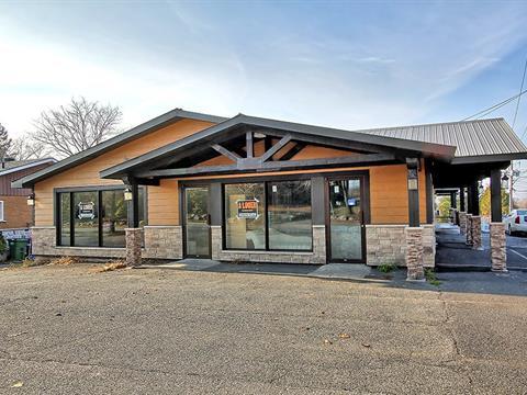 Bâtisse commerciale à vendre à Otterburn Park, Montérégie, 315, Chemin  Ozias-Leduc, 22522403 - Centris