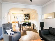 Triplex for sale in Mercier/Hochelaga-Maisonneuve (Montréal), Montréal (Island), 1438 - 1444, Rue  Nicolet, 14981862 - Centris