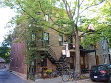 Income properties for sale in Le Plateau-Mont-Royal (Montréal), Montréal (Island), 4516 - 4526, Avenue des Érables, 13635396 - Centris