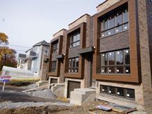 Maison de ville à vendre à Ahuntsic-Cartierville (Montréal), Montréal (Île), 12277, Rue  Desenclaves, 13678067 - Centris