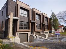 Townhouse for sale in Ahuntsic-Cartierville (Montréal), Montréal (Island), 12279, Rue  Desenclaves, 19873032 - Centris