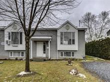 Maison à vendre à Sainte-Marie, Chaudière-Appalaches, 398, Rue des Merisiers, 22056523 - Centris