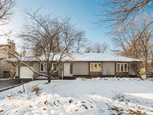 Maison à vendre à Beaconsfield, Montréal (Île), 58, Avenue  Saint-Andrew, 12900662 - Centris