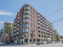 Condo à vendre à Le Sud-Ouest (Montréal), Montréal (Île), 225, Rue de la Montagne, app. 507, 27289553 - Centris